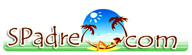 SPadre.com South Padre Island Texas Live Webcams, Beach and Surf Report by Gene Gore, travel and vacation information.