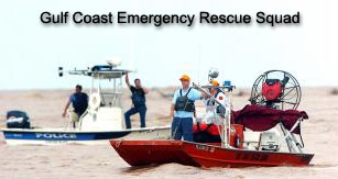 Gulf Coast Emergency Rescue Squad - Hurricane evacuation