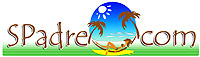 Get a free SPadre.com South Padre Island sticker, send a self addressed stamped envelope to SPadre.com P.O. Box 3295 SPI, TX 78597