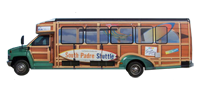 South Padre Shuttle