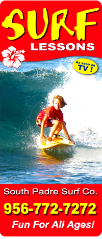 South Padre Surf Company South Padre Island surfing lessons and surf camps