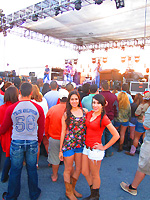 Randy Rogers Spring Break Concert