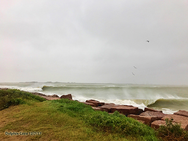 Accuweather South Padre Island