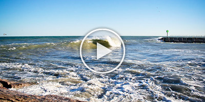 Wind and Wave Surf Shop Corpus Christi Surf Report