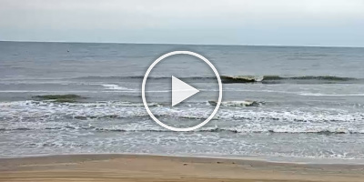 Surfside Beach and Jetty Surf Cam and Surf Report