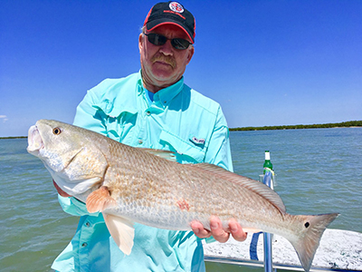 Fishing Guides On South Padre Island