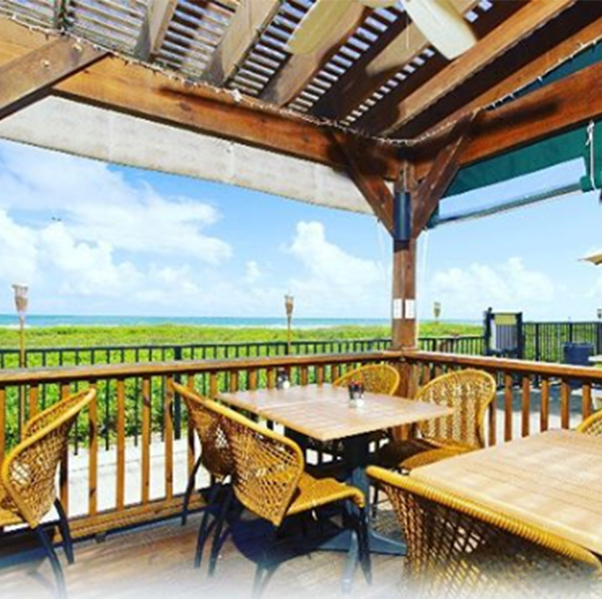 South Padre Island Restaurant