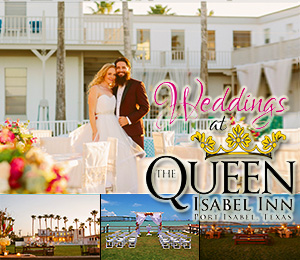 Wedding Receptions At South Padre Island