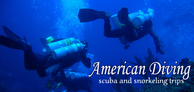 American Diving Full Service Dive Center