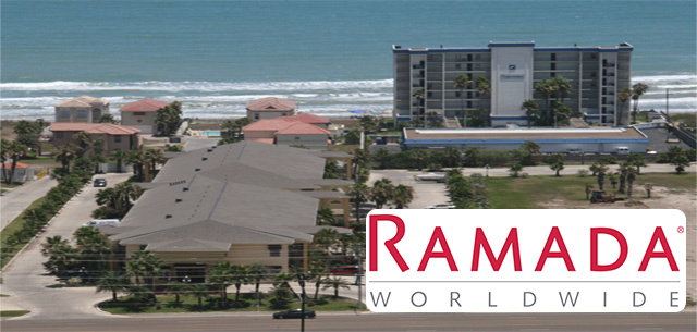 Ramada South Padre Island Beach Side Resort