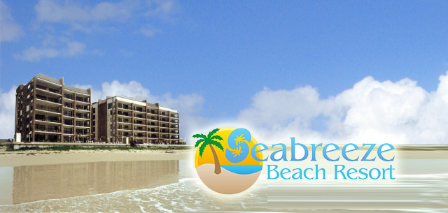 Seabreeze Beach Resort (956)761-1541