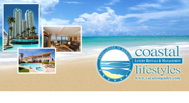 Coastal Lifestyles - Luxury Vacation Rentals and Property Management (956)761-8900