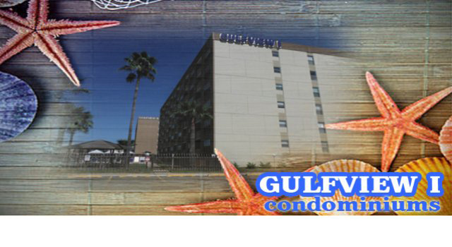 Gulfview I Condominiums (956)772-1010