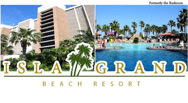 Isla Grand Beach Resort (956)761-6511