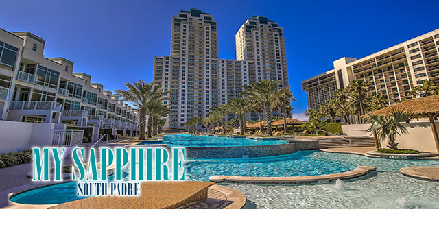 My Sapphire South Padre (956)761-2836