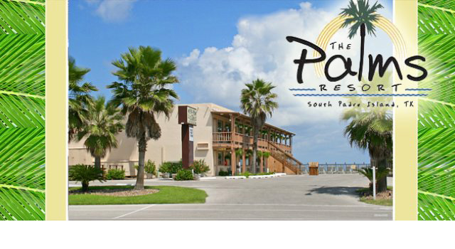 The Palms Resort and Cafe On the Beach (956)761-1316
