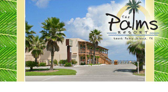 Palm Beach Cafe South Padre Island