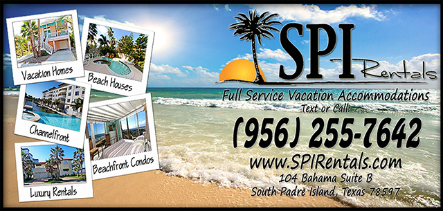 SPI Rentals Full Service Vacation Accommodations