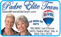 Alta Monroe South Padre Island Real Estate