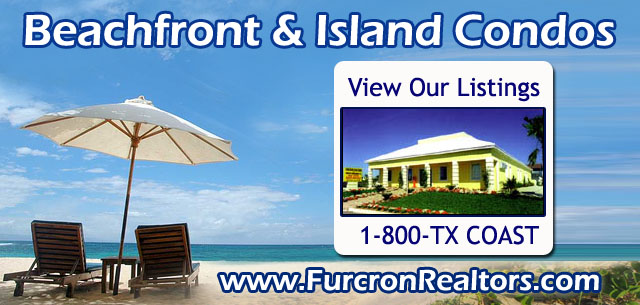 Furcron Realtors, Inc.  South Padre Island Real Estate