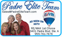 ReMax South Padre Alta Monroe South Padre Island Real Estate