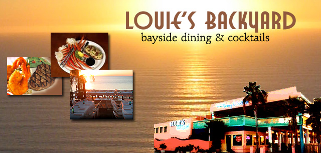 Featured Restaurants On South Padre Island