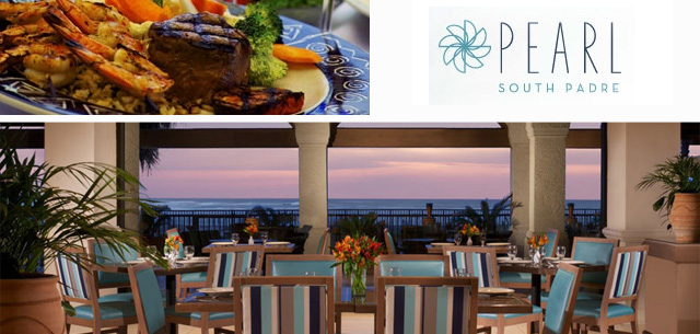Pearl South Padre - Beachside Bar & Grille (956)761-6551