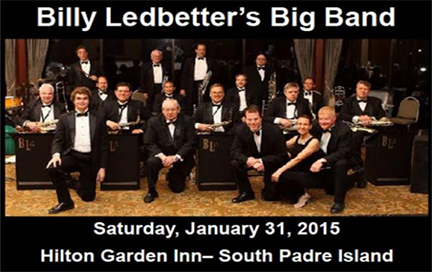 Billy Ledbetter's Big Band