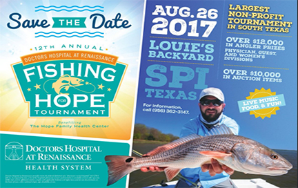 Fishing For Hope Tournament