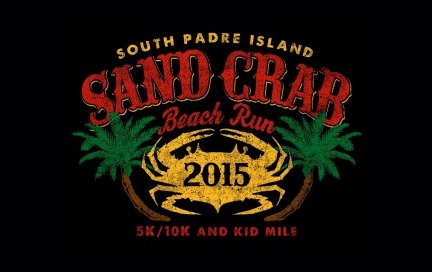 Sand Crab Beach Run
