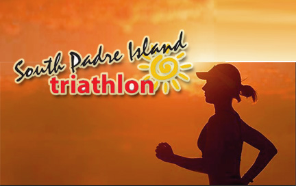 South Padre Island Triathalon
