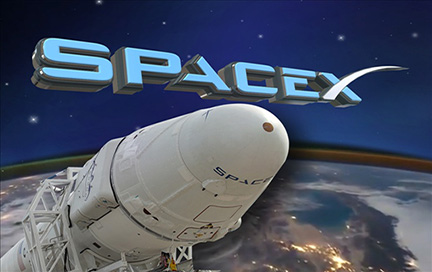 SpaceX is Coming to South Texas!
