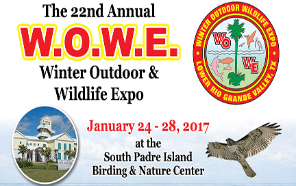 Winter Outdoor and Wildlife Expo