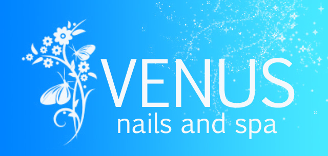 Venus Nails and Spa (956)772-9933