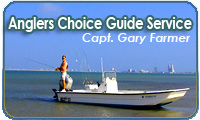 Anglers Choice Guide Service