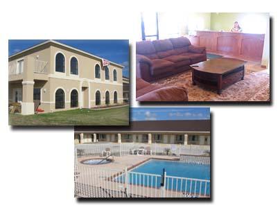 Los Fresnos Inn Suites Of Newest Hotel