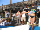 Bikini Contest at Parrot Eyes