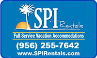 SPI Rentals Full Service Vacation Accommodations on South Padre Island