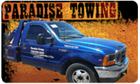 Paradise Towing South Padre Island
