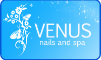 Venus Nails and Spa South Padre Island