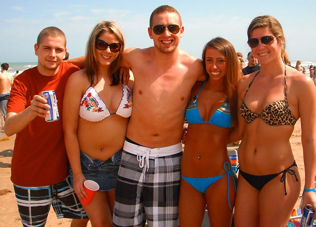Coke beach south padre nebraska girls 9