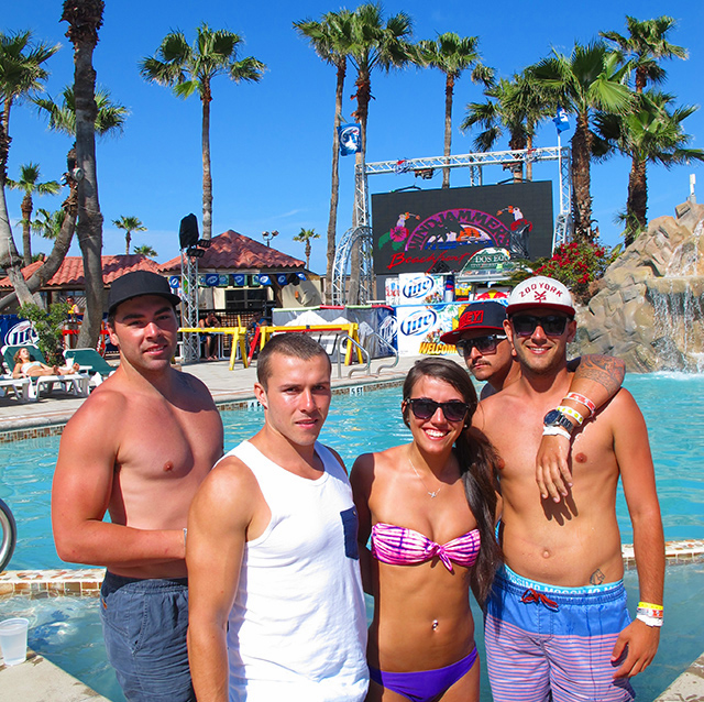 Spring Break 2016 South Padre Island Hotel Package Live