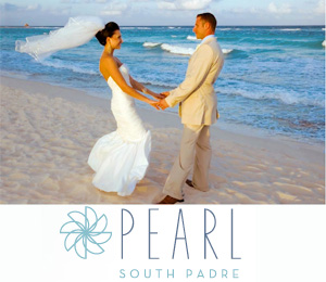 Pearl South Padre - South Padre Weddings & Receptions by the Ocean