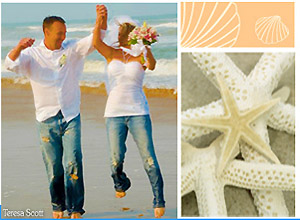 South Padre Island Wedding Planners